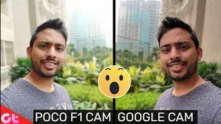 PIXEL 3 Camera on POCO F1 | Mind Blowing Difference without ROOT