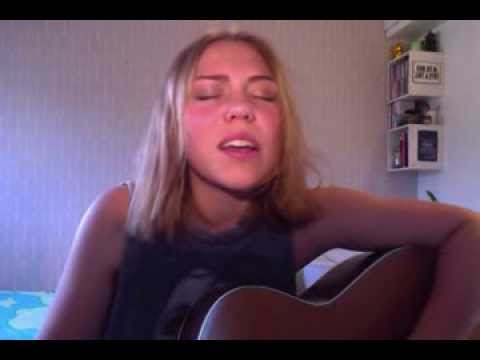 Little Piece of Norway by Andrea K (Acoustic Original Song)