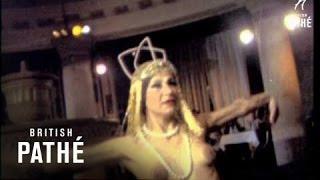 <b>Striptease</b> - Munich (1970-1979)