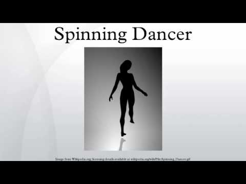 Spinning Dancer