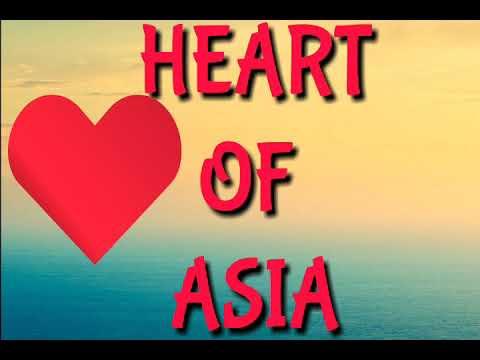 Heart of Asia ringtone