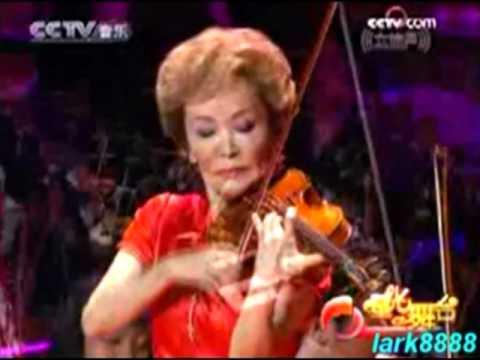 梁祝小协 Butterfly Lover Violin Concerto 1/3