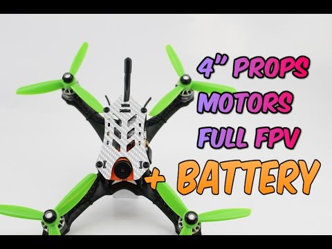 AMAZING | Fastest LEGAL drone under the 250g LIMIT and IT'S BNF! Leggero review part 1