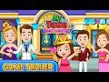 My Town : Beauty Contest - NEW Game Trailer