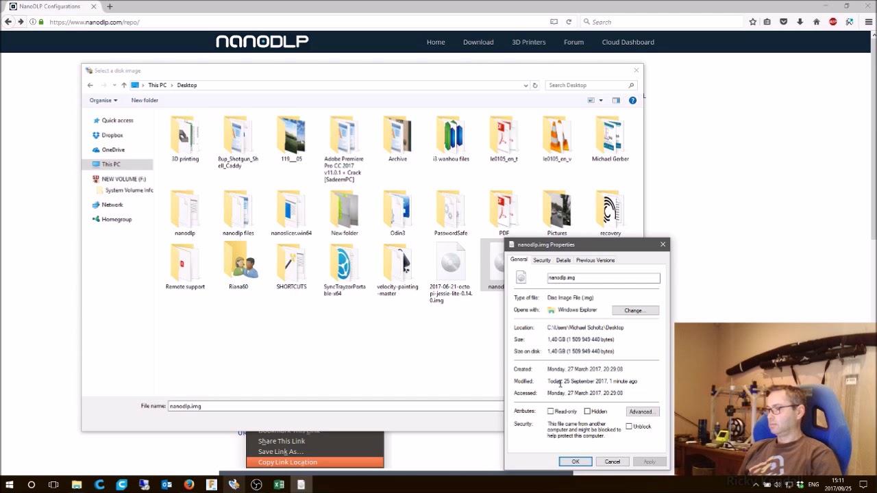 Nano DLP D7 Part1