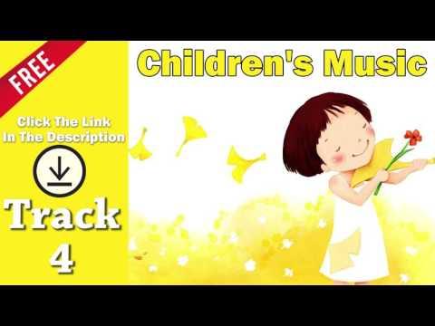 Bike Rides : Children's | Bright Music : Free Music & No Copyright