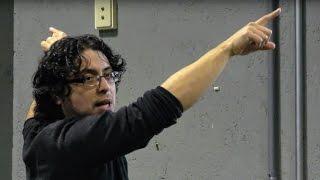 Extensiones asintóticamente planas de datos de Bartnik de curvatura media positiva (Armando Cabrera)