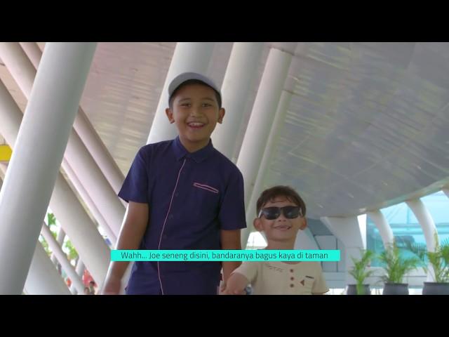 Bandara Aji Pangeran Tumenggung (APT) Samarinda