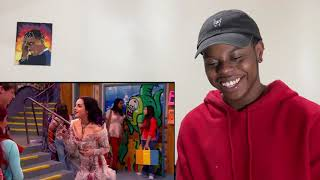 REACTING TO JADE WEST BEING THE BEST CHARACTER ON VICTORIOUS FOR 6 MINUTES STRAIGHT!