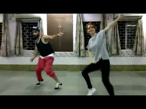Swalla - Choreography - Jason Derulo ft. Nicki Minaj & Ty Dolla $ign - RICKY NAIR - JKDI.