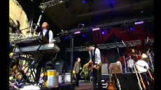 Arcade Fire - Crown of Love - 2005/08/25