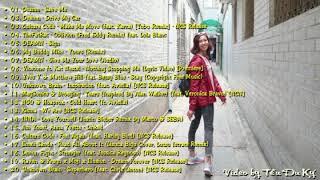 Xách Balo Lên Và Đi - Những Bản Nhạc Âu Mỹ Hay & Sôi Động Nhất | The Best EDM Songs