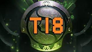 TI8 (Want You Gone Parody)