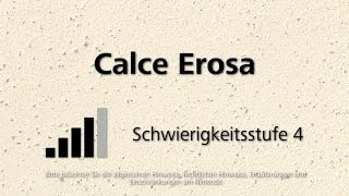 Calce Erosa  - Kreationen aus Meisterhand - Design Collection 14I15 Interior