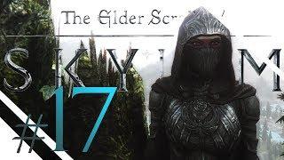 The Elder Scrolls V: SKYRIM | (Mods + ENB) Parte 17: Haciendonos Ruiseñor y enfrentandonos a Mercer