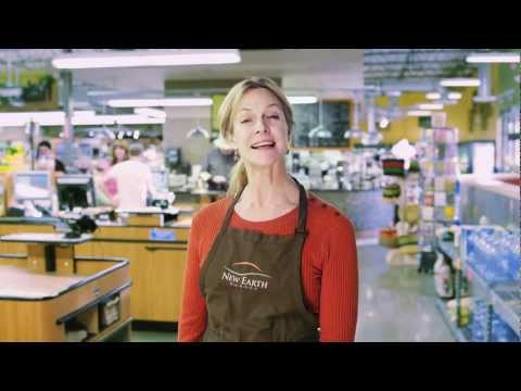 New Earth Market Commercial 2012