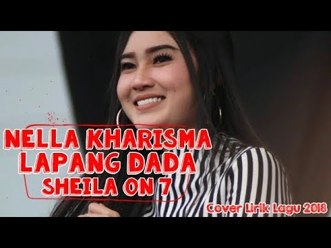 Lapang Dada - Sheila On 7 Cover By Nella Kharisma