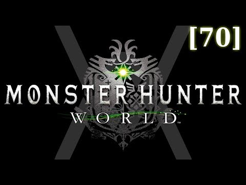 Прохождение Monster Hunter World [70] - АТ Дзора Магдарос thumbnail