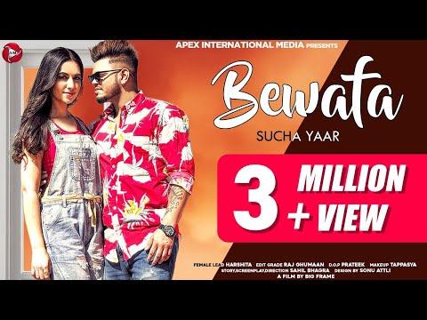 bewafa-a-sad-story---sucha-yaar-|-latest-punjabi-songs-new-2021
