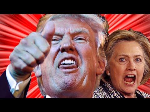 Hillary Clinton, Donald Trump, and Why Civility Can't Return To Politics