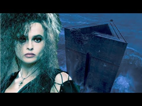 How Did Bellatrix Lestrange Survive Azkaban? - YouTube