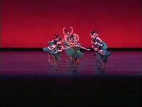Western Symphony Ballet Group '07/'08