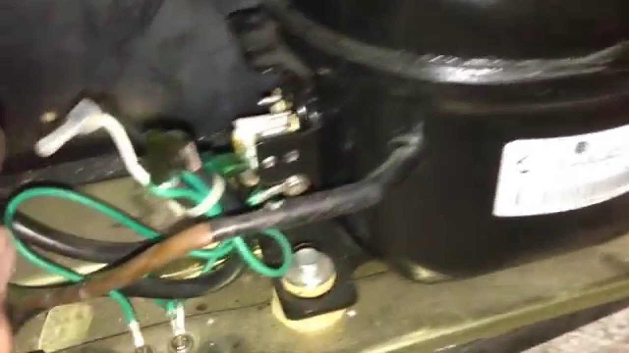 Fridge Stopped working, how to fix?  YouTube