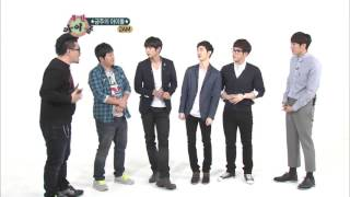 ????? - (Weeklyidol EP.39) 2AM Ballad Random Play Dance MP3