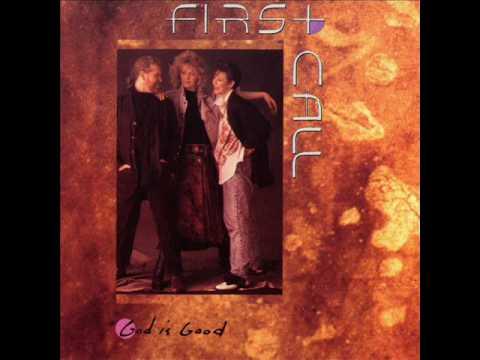 God Is Good (1989) - First Call (Full Album)