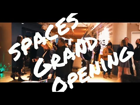 SPACES DTLA Grand Opening Cocktail Party | Beverly Hills Event Planner | Ai International Events