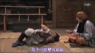 日劇《勇者鬥魔城》當中,勇者(山田孝之飾)得了貓症,晚上就會變成貓。