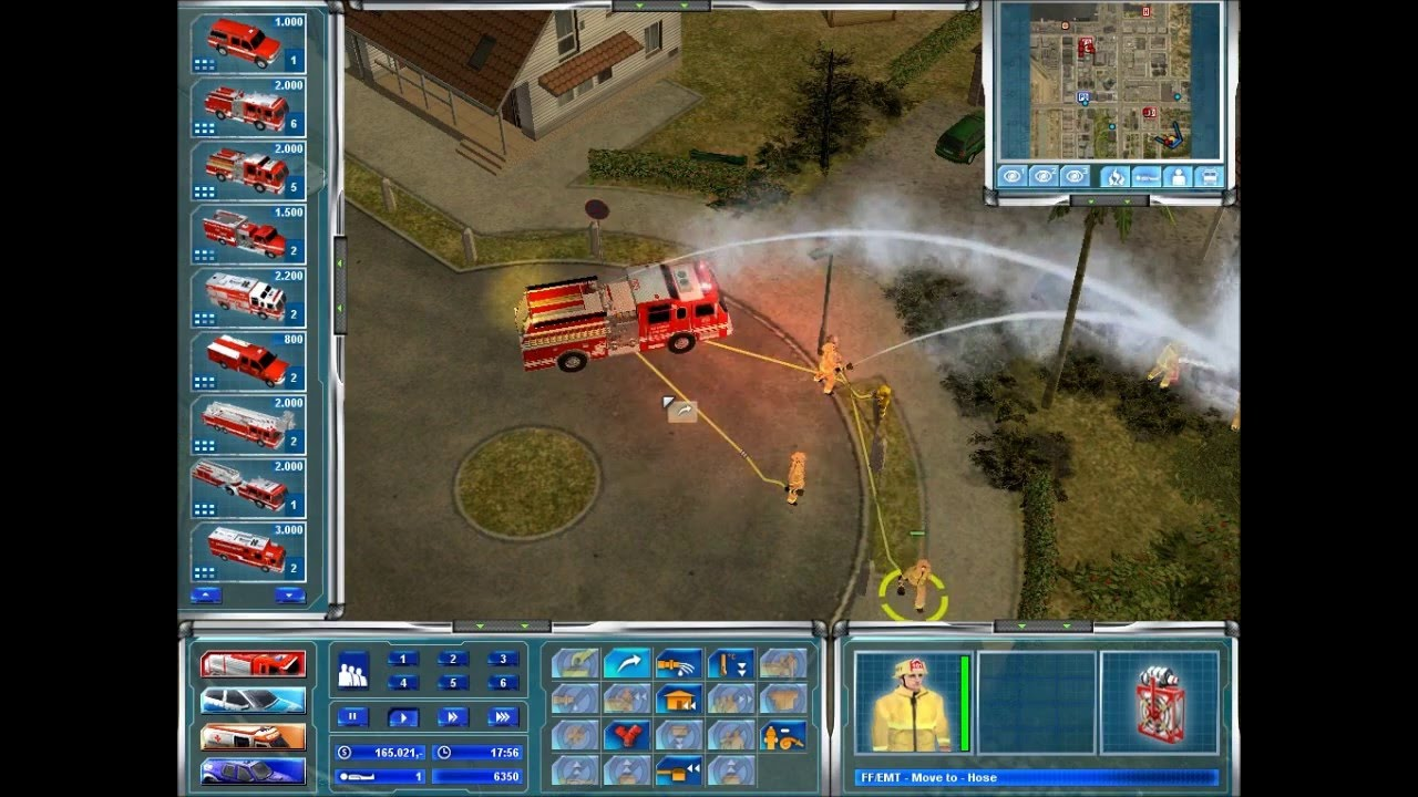 5.1 download angeles 911 first responders mod los