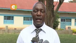 KCSE Candidate collapses, dies in Nakuru