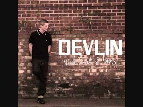 Devlin - Dreamer (Bud, Sweat and Beers)