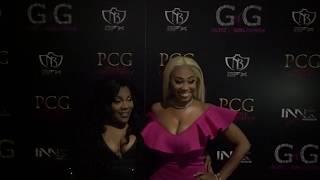 The 2018 Glitz & Girlpower Awards