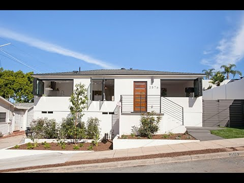 North Park Video - 2576 Myrtle Ave-For Sale
