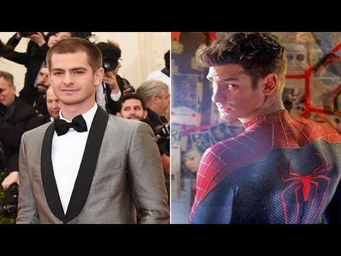 The Amazing Spider Man In Real Life - Fan Made