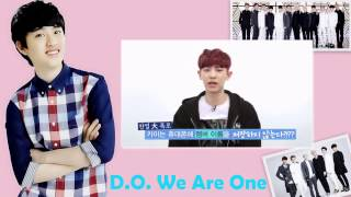 140514 ASK IN A BOX EXO K Overdose Part1