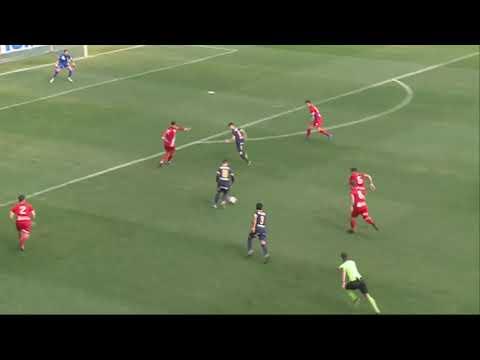 UCAM Murcia 1 - 5 Recreativo