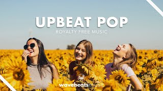 Happy Uplifting & Upbeat Background Music [Royalty-Free]