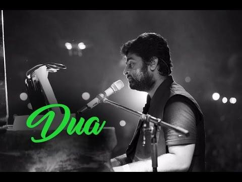 Jo bheji thi dua (Live) | Arijit singh |  Shanghai