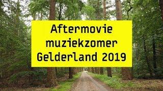Aftermovie NJO Muziekzomer Gelderland 2019