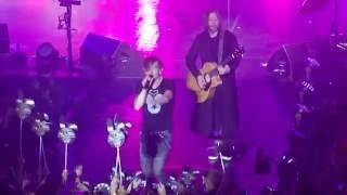 Скачать Концерт Би 2 THE BEST OF в Крокус Сити Холл 26 11 2016 Песня ЛАЙКИ