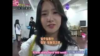 Yoona SnSd Funny Moment Compilation