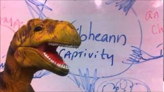 Géibheann (Rap le T-Rex)