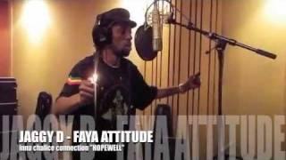 JAGGY D - FAYA ATTITUDE