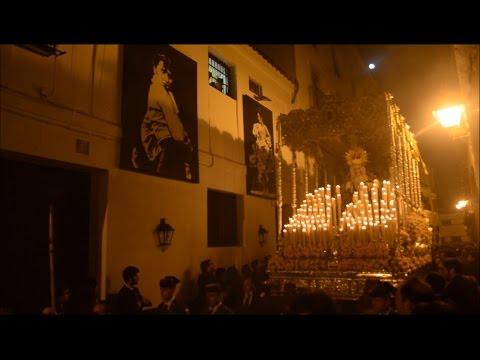 Hermandad de LA O - Semana Santa de Sevilla 2016