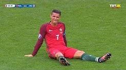 Cristiano Ronaldo vs France HD 1080i EURO 2016 FINAL