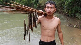 เอาตัวรอด 1 วัน ป่าลึก ในประเทศพม่า
