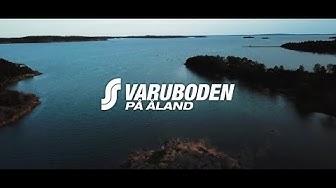 Varuboden på Åland Presents Åland